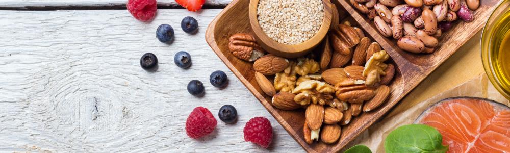 Łupież pstry – dieta może Ci pomóc.